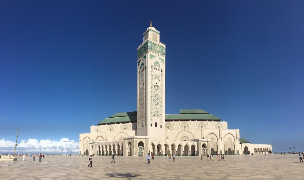 moschea-casablanca